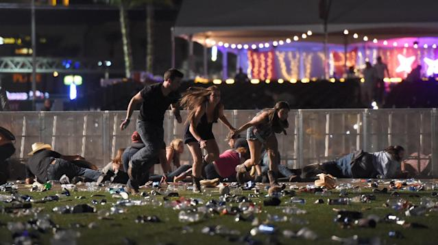 Police are investigating recent reports that Las Vegas shooter Stephen Paddock sought out hotel rooms in Chicago and Boston, prompting speculation that the gunman was planning multiple attacks across the country.