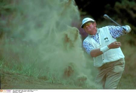 FILE PHOTO: Golf - British Seniors Open - Royal County Down - 26-30/7/00