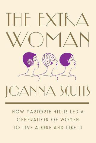 Picture of Extra Woman Book