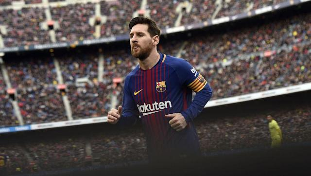 Barcelona talisman Lionel Messi is set to be managed carefully from now until the end of the season so that he can be fresh for the club's crucial games. The Argentinian is an obvious ever-present for the Blaugrana, but with the club holding a healthy position at the top of La Liga, they can afford to periodically rest him to keep him fresh for big games like the Copa del Rey final and European clashes - as reported by Marca. Messi was rested against Juventus in the group stages of the...