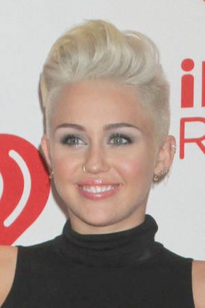 Miley Cyrus: 'Dad knows nothing about wedding plans'