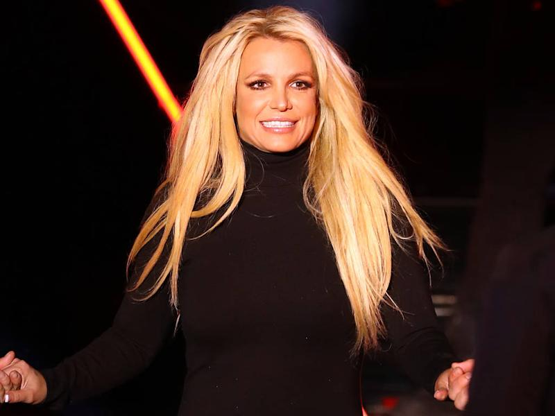 Britney Spears' father wins injunction against #FreeBritney blogger