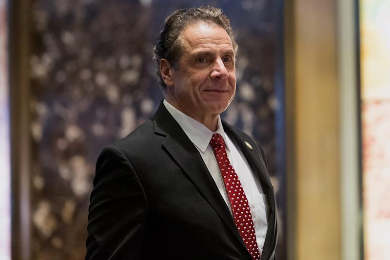 New York Governor Cuomo Orders Police to Investigate Vandalism at Jewish Cemetery