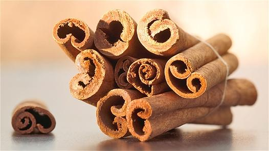 "<div class=""caption-credit""> Photo by: Christian Kargl</div><div class=""caption-title""></div><b>Cinnamon</b> <br> Cinnamon's most notable and studied benefit to the immune system has been its ability to lower blood sugar. A U.S. Department of Agriculture study found that the Christmas-y spice could lower blood sugar by 13 to 23 percent. The author of that study suspected that had to do with cinnamon's antioxidants, which activate insulin receptors in your cells. A German study showed that it could suppress Escherichia coli (E. coli) bacteria, the cause of most urinary tract infections, and Candida albicans, the fungus responsible for vaginal yeast infections. Duke adds that friends of his have successfully quit smoking by sucking on cinnamon sticks whenever they had the urge to smoke. Add a teaspoon to your morning oatmeal or to a glass of organic apple cider. <p>   <b><a rel=""nofollow"" href=""http://wp.me/p1rIBL-1SU"">Breaking Off With Too Many Calories</a> -Top Tips</b> </p>"