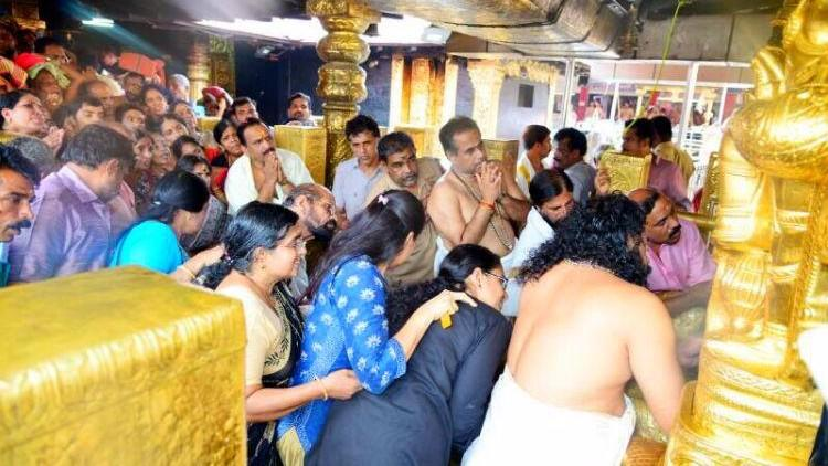 Kerala to Probe If 'Women of Menstruating Age' Entered Sabarimala
