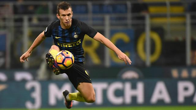 The Inter winger is said to be attracting interest from Old Trafford, but his fellow Croatian says he would be a welcome addition at Anfield