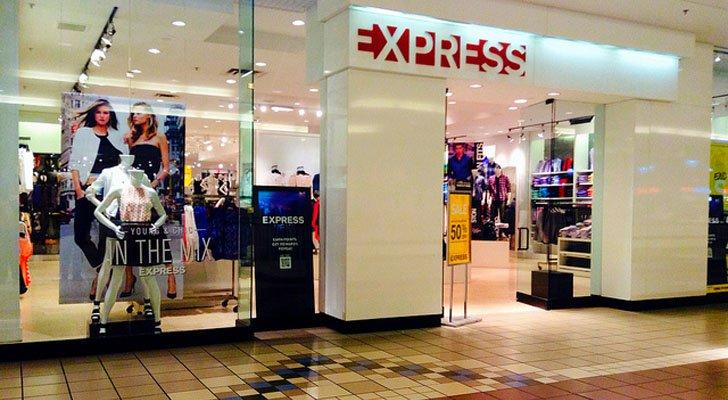 Express stock xpr stock
