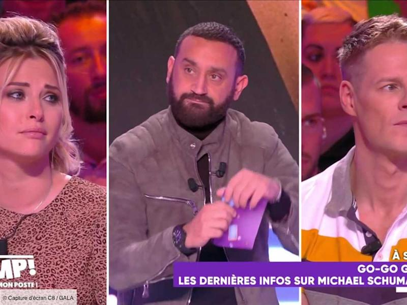 Karine Le Marchand chassée de TPMP : Cyril Hanouna attend des excuses !