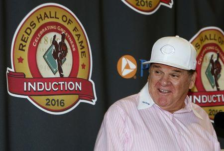 Phillies: Pete Rose won't attend Almuni Weekend