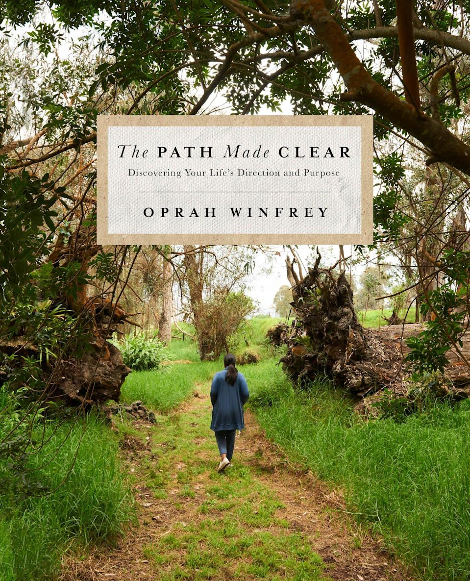 """<h3><strong>Book Of Wisdom</strong></h3><br>Fact: Moms love Oprah. Heck, loves Oprah — and she's back with a new, beautiful book meant to inspire through thoughtful, uplifting quotes and images.<br><br><strong>Rating: </strong>4 out of 5 stars, and 62 reviews<br><br><strong>A Satisfied Customer Review: </strong>""""I am so happy with my purchase! The pages are filled with quotes from many people who have influenced Oprah in a teachable aspect. As well as her own discovery of her purpose in life. I haven't finished it yet but it is a quick read. I can see myself going back to this book when in need of inspirational words.""""<br><br><strong>Flatiron Books</strong> The Path Made Clear, $, available at <a href=""""https://www.amazon.com/Path-Made-Clear-Discovering-Direction/dp/1250307503/ref=sr_1_1"""" rel=""""nofollow noopener"""" target=""""_blank"""" data-ylk=""""slk:Amazon"""" class=""""link rapid-noclick-resp"""">Amazon</a>"""