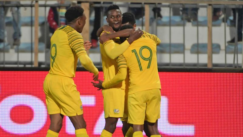 South Africa announce Ghana friendly ahead of Africa Cup of Nations