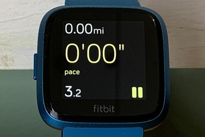 trucos para el fitbit versa lite 4 exercise in progress jpg tips and tricks 1200x800 c