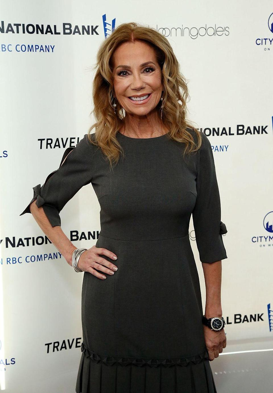 """<p>Kathie Lee Gifford has often <a href=""""https://www.stitcher.com/podcast/the-billy-hallowell-podcast/e/56880731"""" rel=""""nofollow noopener"""" target=""""_blank"""" data-ylk=""""slk:spoken openly about her faith in God"""" class=""""link rapid-noclick-resp"""">spoken openly about her faith in God</a>. """"The Bible says to pray unceasingly. How do we do that? You make our life a prayer — that's how,"""" she said in an interview on The Billy Hallowell Podcast. """"With every breath you breathe … it's constant awareness of Him. It's something that grows as you grow in your faith.""""</p>"""