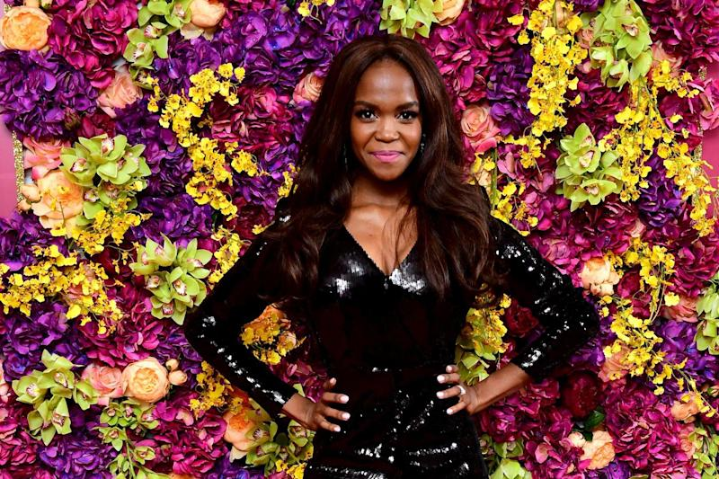 Oti Mabuse has been 'ruled out ' ( Ian West/PA Archive/PA Images)