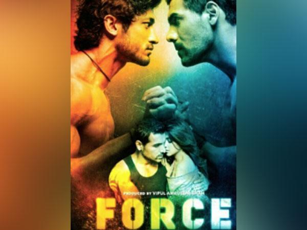 Poster of 'Force' (Image source: Instagram)