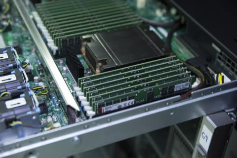 Kingston Technology Announces Availability of DDR4-3200 Registered DIMMs for 2nd Gen AMD EPYC Processor