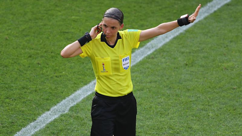 'Finally!' - Klopp, Lampard welcome 'very smart choice' of female referee for UEFA Super Cup