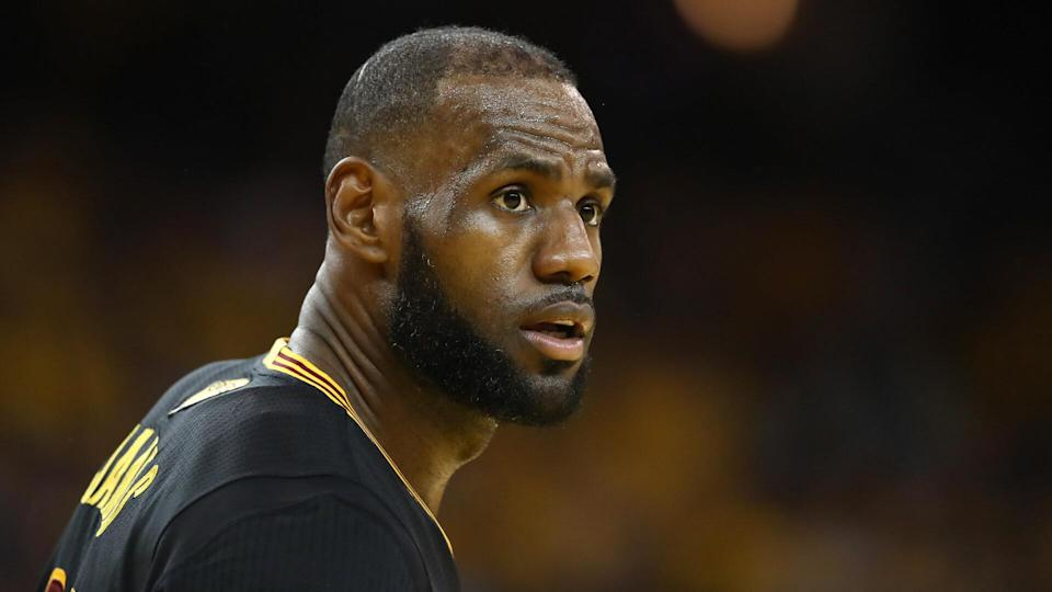 <p>LeBron James, now a legendary Laker, has become one of the most ubiquitous faces in modern athleticism, which certainly didn't hurt his wallet. LeBron's accolades include four NBA MVP Awards, four NBA championships, two Olympic gold medals (2008 and 2012) the NBA Rookie of the Year Award, and 17 trips to the All-Star game.</p> <p>As far as sponsorships go, LeBron James' endorsements include Beats by Dre, Coca-Cola, Dunkin' Brands, McDonald's, Nike, State Farm and Samsung. He's the No. 5 highest-earning athlete in the world in 2021, according to Forbes, bringing in $96.5 million on the year. Aside from the four-year, $153 million deal he signed with the Lakers in 2018, he owns his own production company and media company, and boasts the top endorsement portfolio in the NBA.</p> <p><small>Image Credits: Ezra Shaw / Getty Images</small></p>