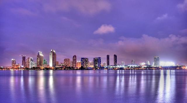 <p>No. 10: San Diego, United States<br>(peasap/Flickr) </p>