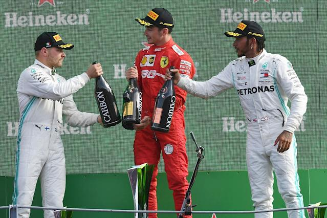 Hamilton: Only title needs prevented Monza clash