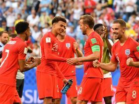 World Cup 2018: Victor Lindelof rooting for Manchester United teammates to lift World Cup with England after Sweden's elimination