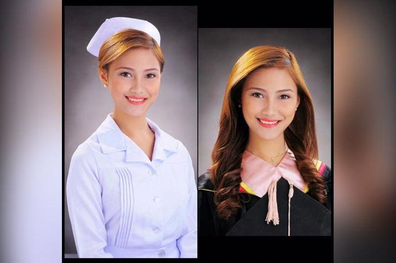 Queen at heart: From crown to nurse's cap