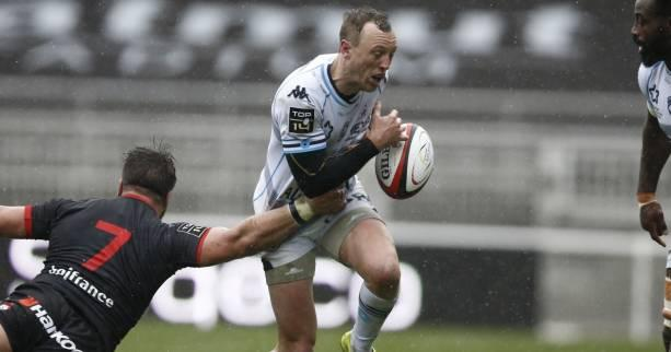 Rugby - Top 14 - Montpellier : Jesse Mogg, blessé, ne pourra disputer le barrage face au Racing