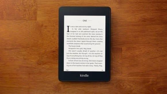 Kindles are 33% off during this sale.