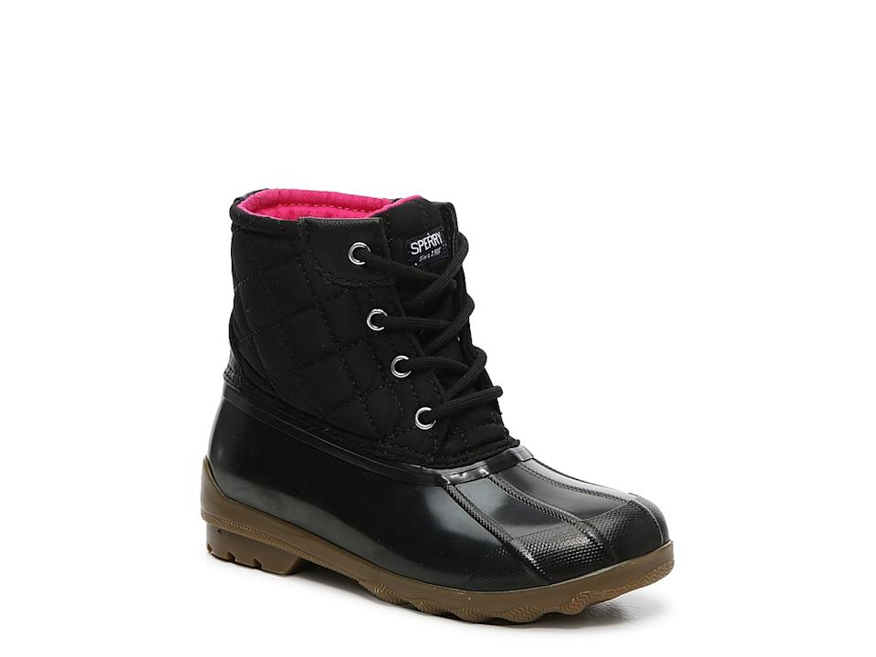 Port Duck Boot - Kids'