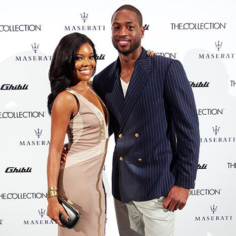 Gabrielle Union Engaged to Dwyane Wade, See Picture of Her Engagement Ring