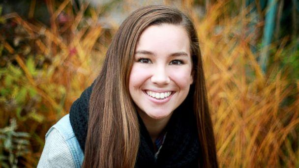 PHOTO: Mollie Tibbetts is seen here in this undated file photo. (Jenny Fiebelkorn/Special to the Register via USA Today Network)