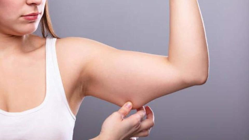 Five effective ways to combat the appearance of cellulite