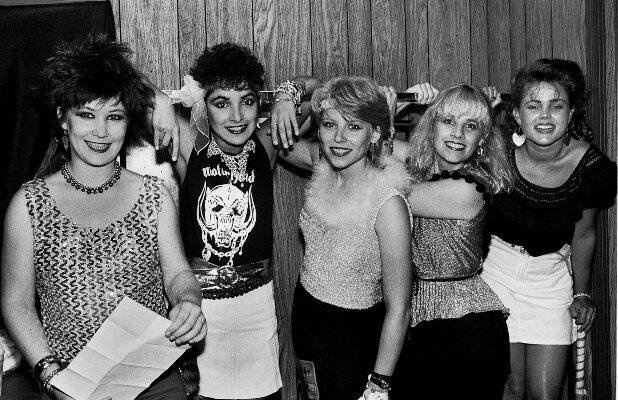 Showtime Sets Premiere Dates for The Go-Go's and John Belushi Documentaries