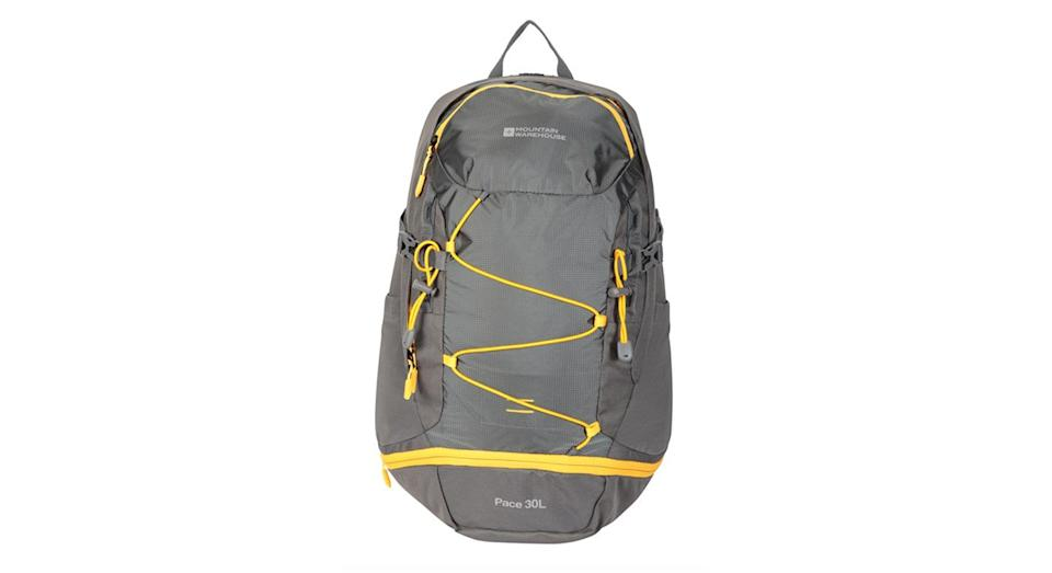 Pace 30L Rucksack