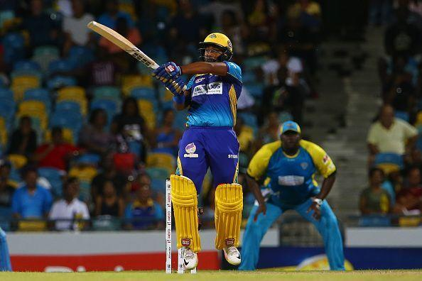 Pooran is an exciting proposition for any team to have