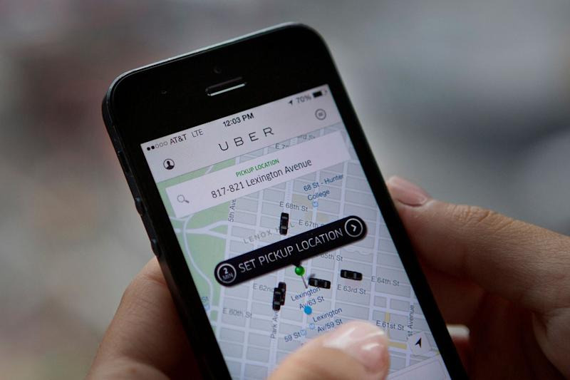 millennials lead mobility service shift uber