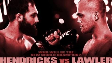 UFC 171 Gate and Attendance: Near 20,000 Watch Crowning of New Welterweight Champ