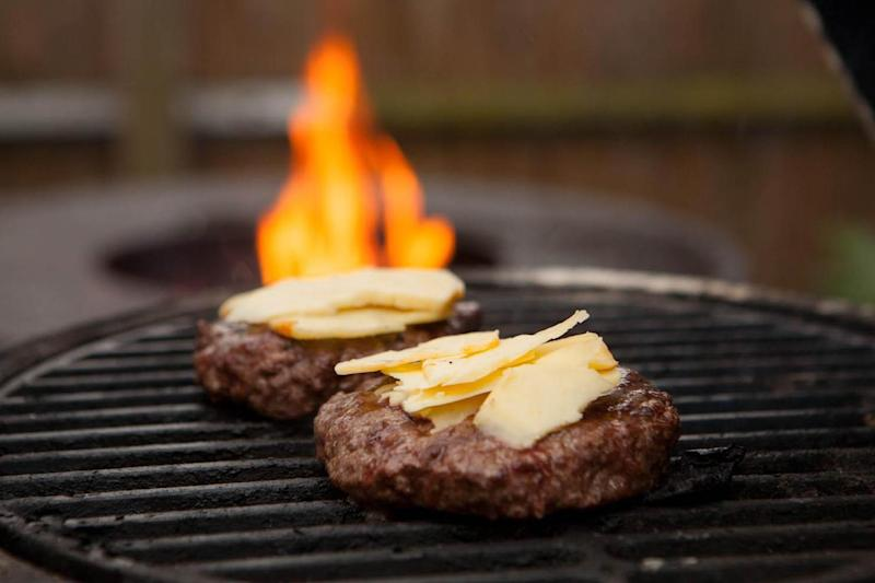 GIY: Grill it yourself at The BBQ Club