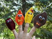"<p>Now only will these adorbs finger puppets keep the kiddos occupied while they're making them, they'll keep their attention as they play with them—leaving you free to keep an eye on the bird.</p><p><strong>Get the tutorial at <a href=""https://craftsbyamanda.com/felt-leaf-finger-puppets/"" rel=""nofollow noopener"" target=""_blank"" data-ylk=""slk:Crafts by Amanda"" class=""link rapid-noclick-resp"">Crafts by Amanda</a>.</strong></p><p><a class=""link rapid-noclick-resp"" href=""https://www.amazon.com/flic-flac-inches-Assorted-Fabric-Patchwork/dp/B01GCRXBVE/ref=sr_1_1?tag=syn-yahoo-20&ascsubtag=%5Bartid%7C10050.g.1201%5Bsrc%7Cyahoo-us"" rel=""nofollow noopener"" target=""_blank"" data-ylk=""slk:SHOP CRAFTING FELT"">SHOP CRAFTING FELT</a><br></p>"