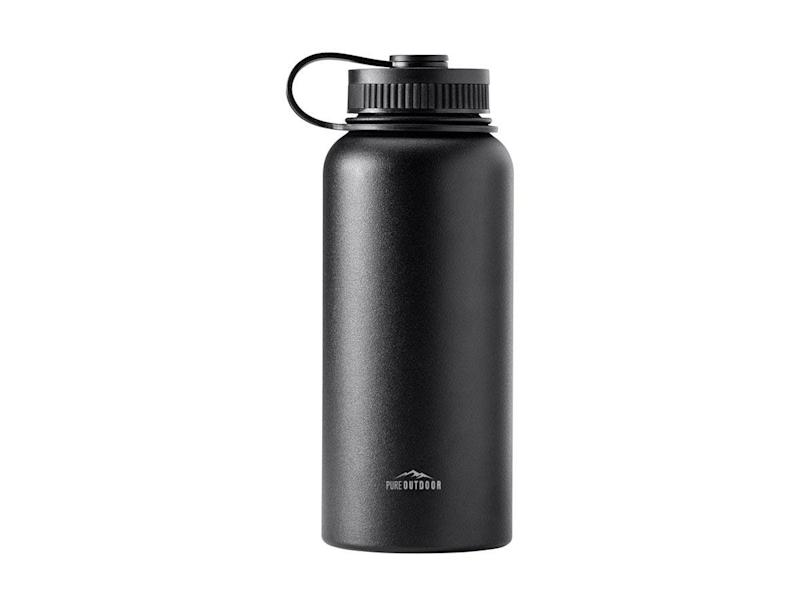 Monoprice Vacuum Sealed Water Bottle
