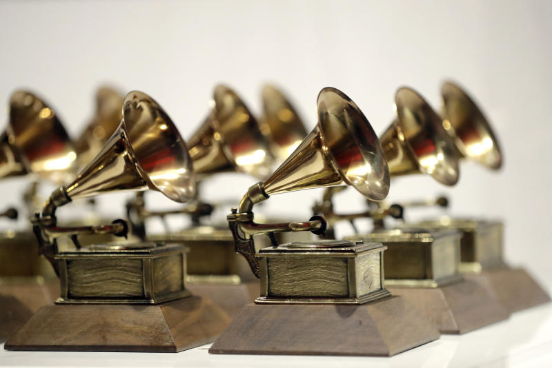 Music Grammywatch Nominations Process