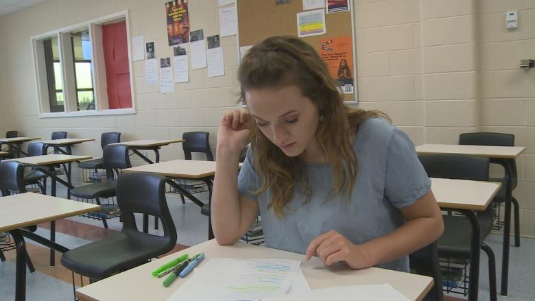 Montague high school student chosen for National Poetry Competition