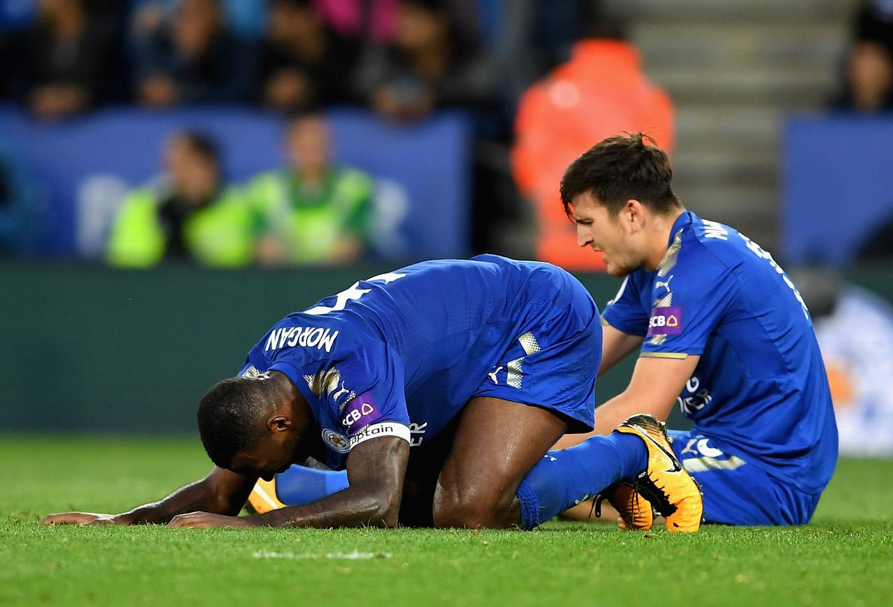 Leicester City Fan View: Poor tactics and first-half displays keep costing Foxes