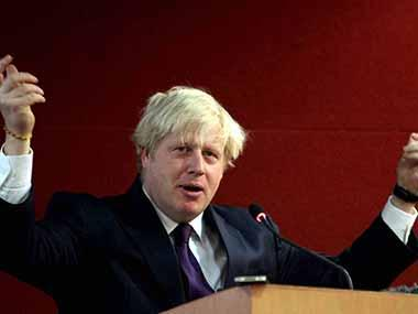 Out of Tory leadership race, Dominic Raab endorses Boris Johnson, says former foreign minister 'only candidate' to take Britain out of EU