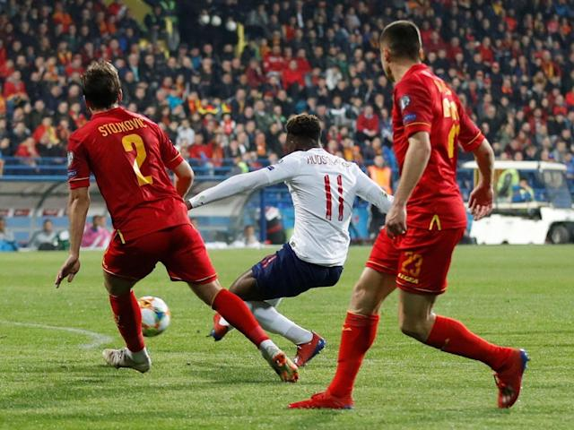 Montenegro vs England LIVE: Stream, score and latest updates as hosts lead Euro 2020 qualifier