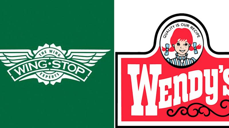 Wendy's Twitter Beef With Wingstop Devolves Into Epic Rap Battle