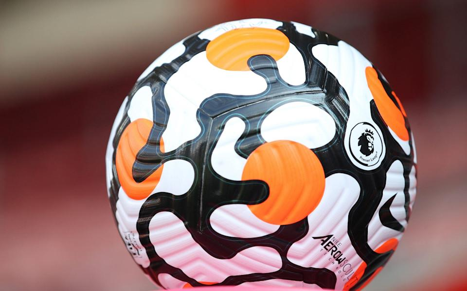 Premier League clubs fear red-list rules could identify unvaccinated players - GETTY IMAGES