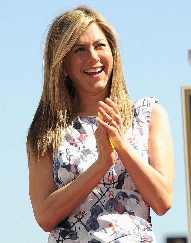Jennifer Aniston. Source: Getty Images.