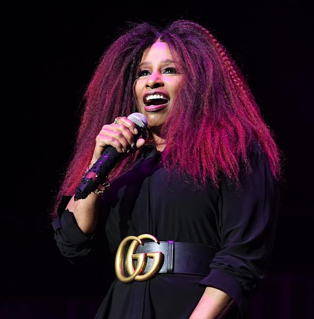 A <em>Jeopardy!</em> contestant confused Chaka Khan with the warrior Shaka Zulu. (Photo: Paras Griffin/Getty Images)