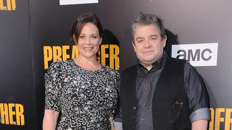 """King of Queens""-Star Patton Oswalt hat sich verlobt"